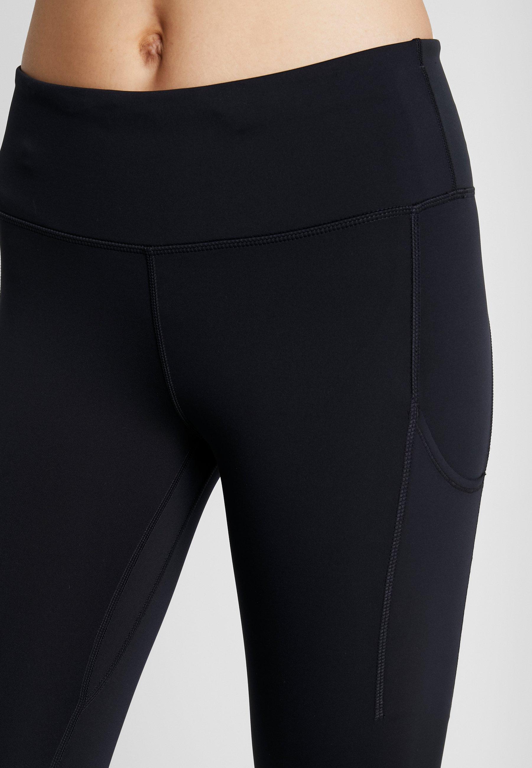 Nike Performance EPIC - Tights - black -  1N6oM