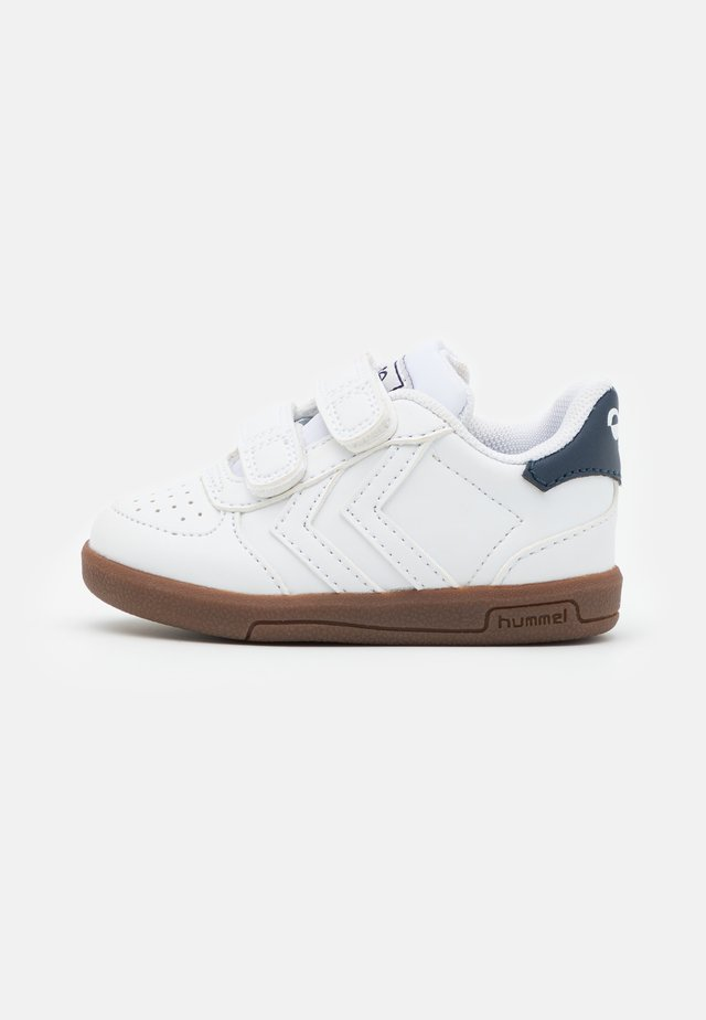 VICTORY INFANT UNISEX - Sneakersy niskie - white