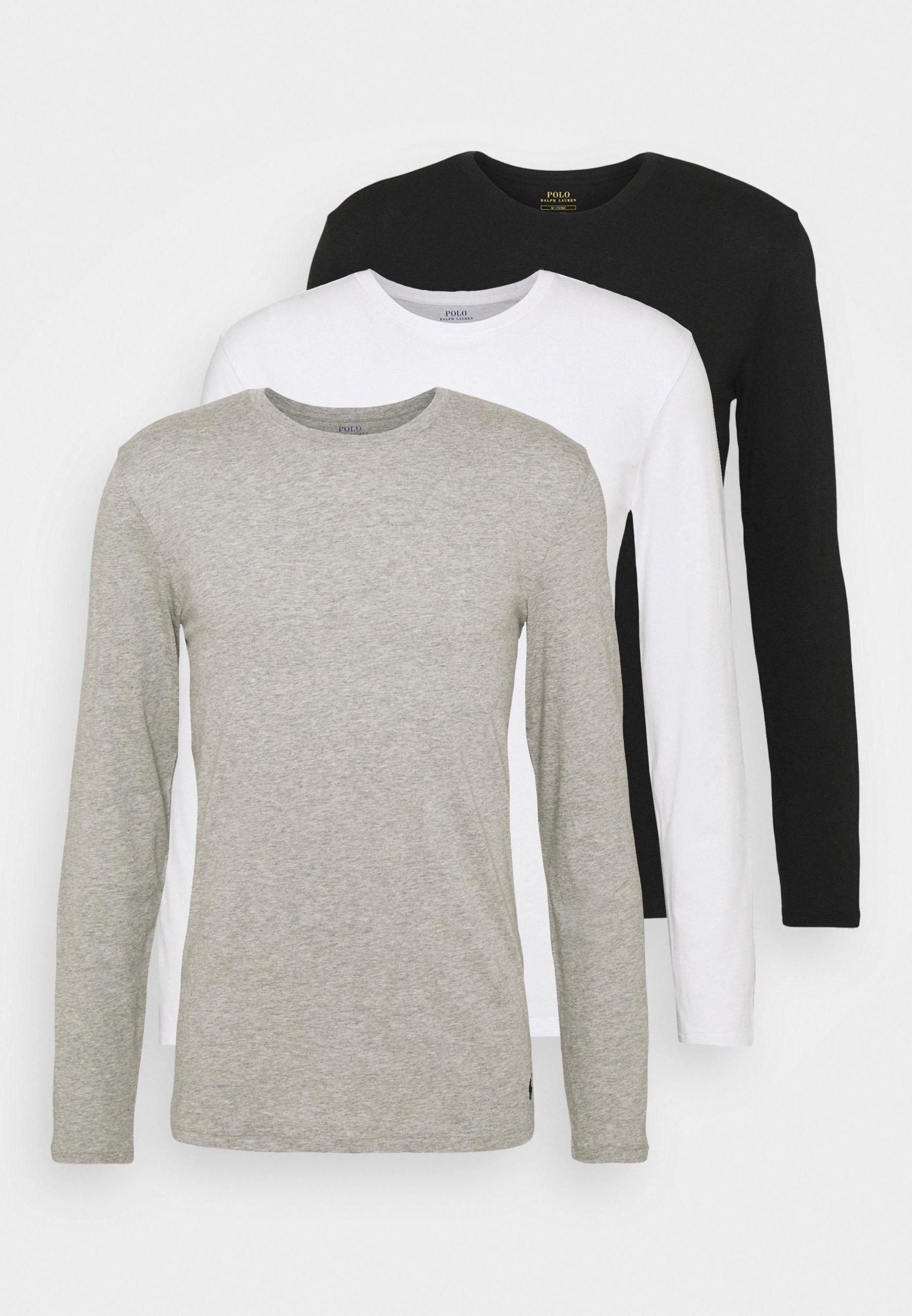 Men CREW 3 PACK - Undershirt