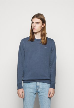 SALZAR - Sweatshirt - blue