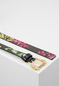 Versace Jeans Couture - Belt - black - 2