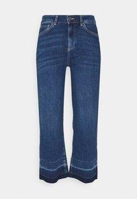 comma casual identity - 7/8 - Bootcut jeans - postconsum - 0