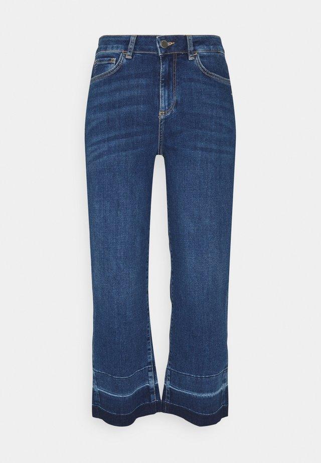 7/8 - Jeans bootcut - postconsum