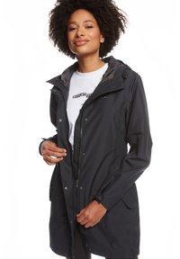Jeff Green - CARRIE - Outdoor jacket - black - 7