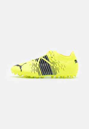 FUTURE Z 2.1 MG - Moulded stud football boots - yellow alert/black/white