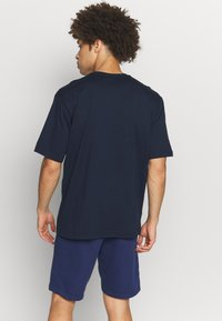 Champion - ROCHESTER CREWNECK - T-shirts basic - navy - 2