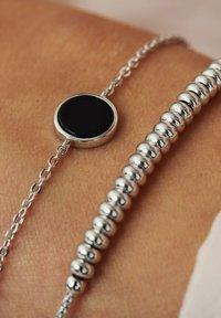 Selected Jewels - Bracelet - silver-coloured - 1