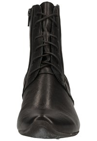 Think! - Lace-up ankle boots - schwarz 0010 - 6