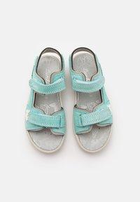 Lurchi - FIA - Sandals - turquise - 3