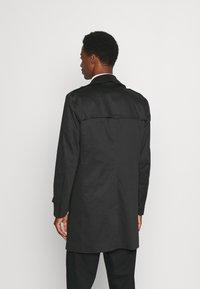 Selected Homme - SLHSANDER - Trenchcoat - black - 2