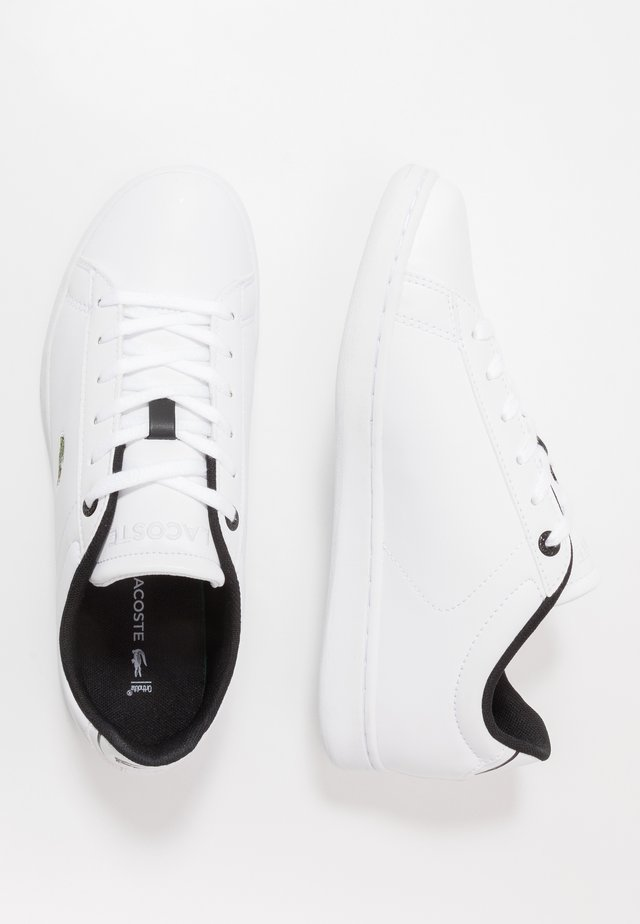 CARNABY EVO - Trainers - white/black