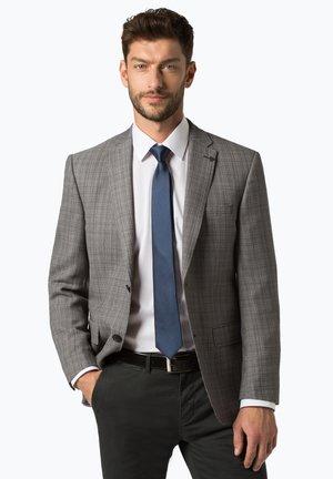 SAKKO - Blazer jacket - grau