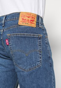 Levi's® - 502™ TAPER HI BALL - Jeans Tapered Fit - hawthorne gust - 4