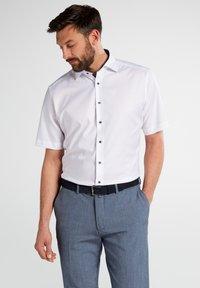 Eterna - Shirt - white - 0