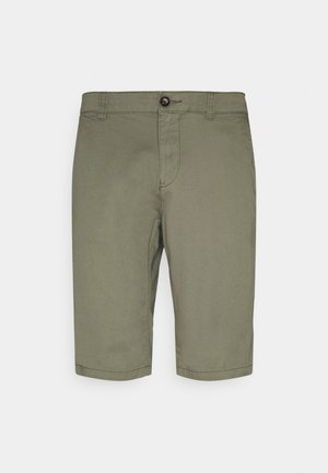 JOSH  - Shorts - tree moss green