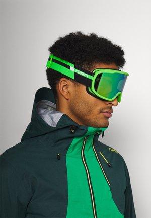 ROAM - Ski goggles - green