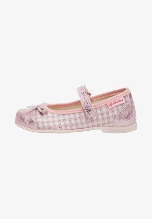 ARMIDA - Baby shoes - pink