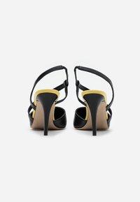 Trendyol - High heels - black - 3