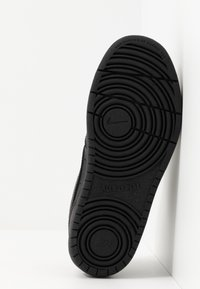 Nike Sportswear - COURT BOROUGH  - Sneakers laag - black