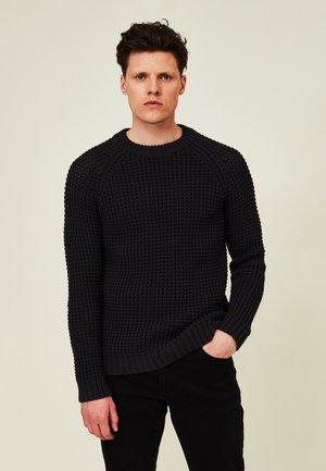 DARYL - Sweater - dark gray