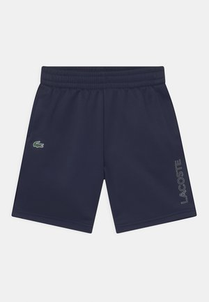 TECH UNISEX - Sports shorts - navy blue
