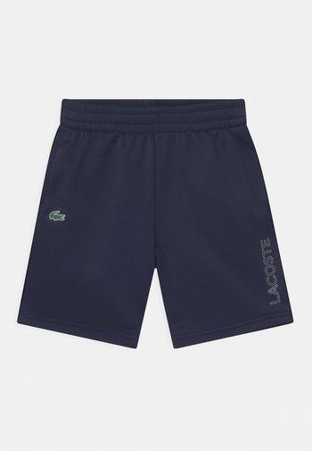 TECH UNISEX - Short de sport - navy blue