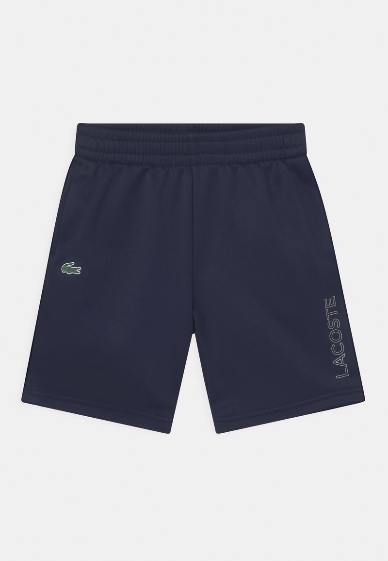 Lacoste Sport - TECH UNISEX - Sports shorts - navy blue