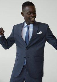 Mango - MILANO - Suit jacket - bleu de prusse - 4