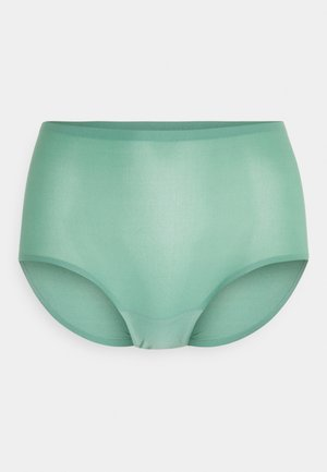 SOFTSTRETCH FULL BRIEF - Pants - vert laurier