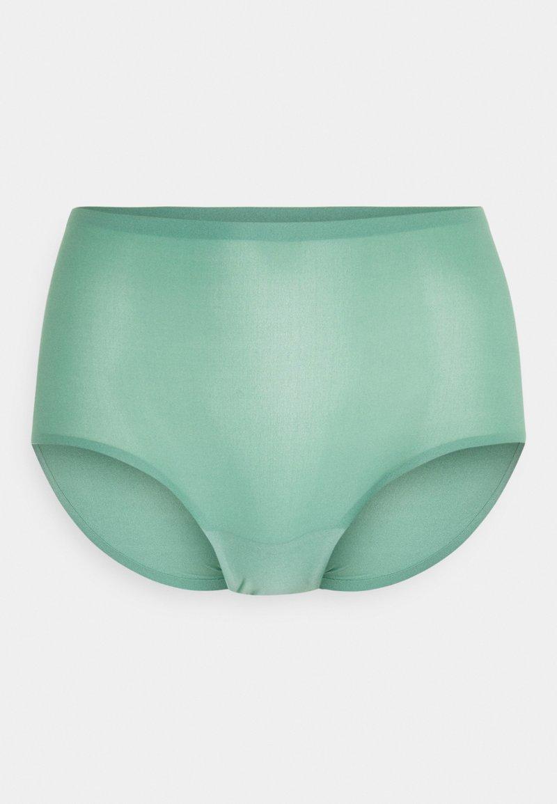 Chantelle - FULL BRIEF - Pants - vert laurier