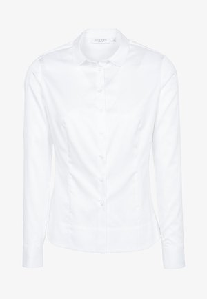 ETERNA  - Blouse - white