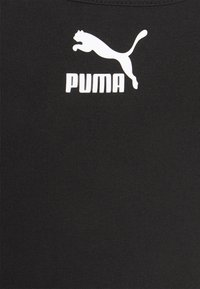 Puma - DRESS - Vestido ligero - black - 6