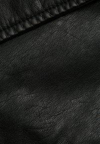 edc by Esprit - Faux leather jacket - black - 7
