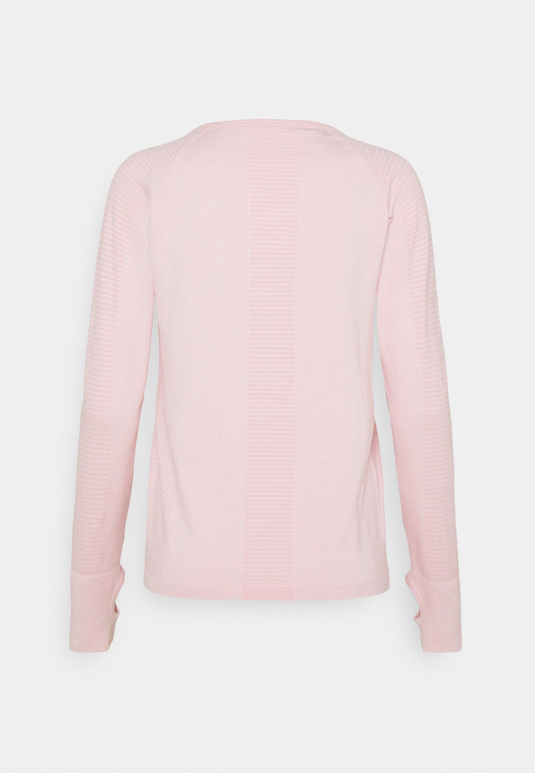 Donna SEAMLESS LONG SLEEVE - Maglietta a manica lunga