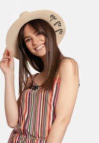 Vive Maria - VIVA MEXICO  - Jersey dress - mehrfarbig - 3