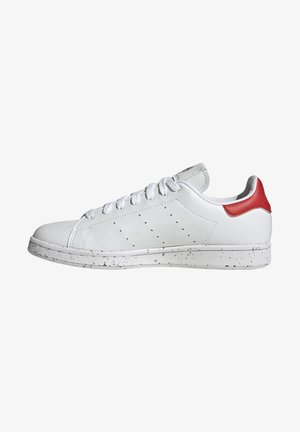 STAN SMITH - Joggesko - ftwr white ftwr white red