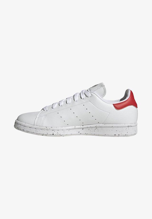 STAN SMITH - Baskets basses - ftwr white ftwr white red