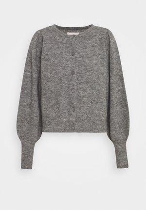 TALIVAPW - Svetr - medium grey melange