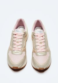 Pepe Jeans - Sneakers basse - pink champagne - 1