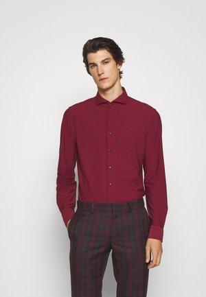 PAJOS - Formal shirt - red