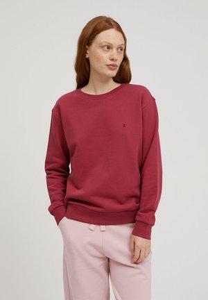 MAATHILDE - Sweatshirt - rosewood