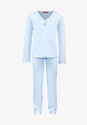 POINTELLE - Pyjamas - blue