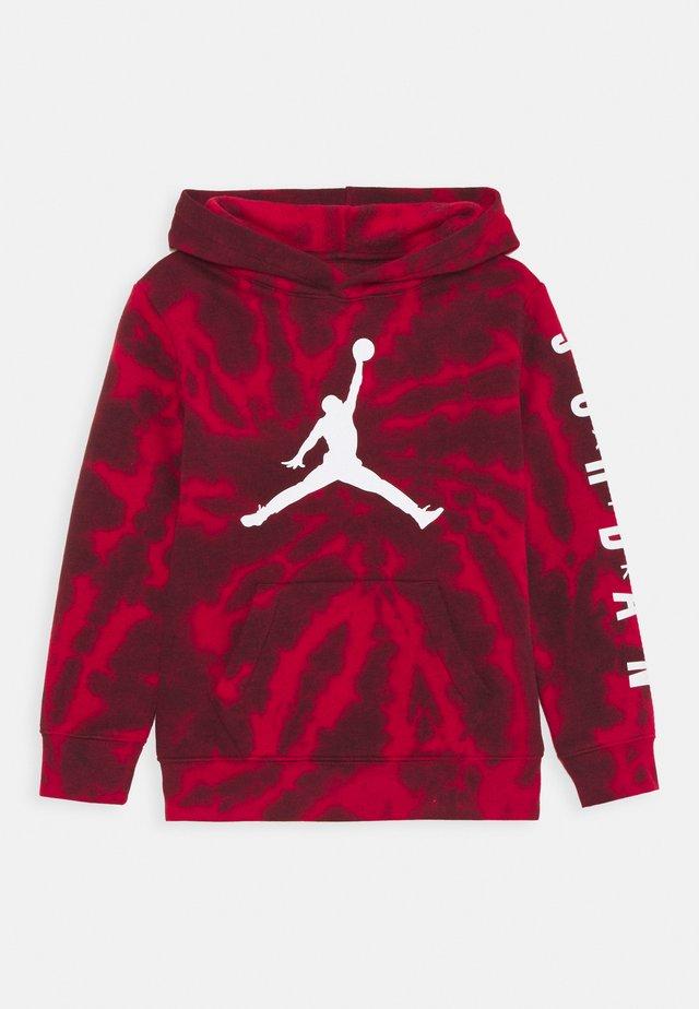 AIR UNISEX - Sweatshirt - gym red