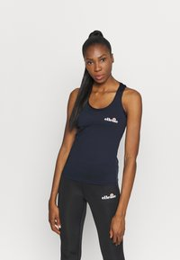 Ellesse - CURASCI - Top - navy - 0