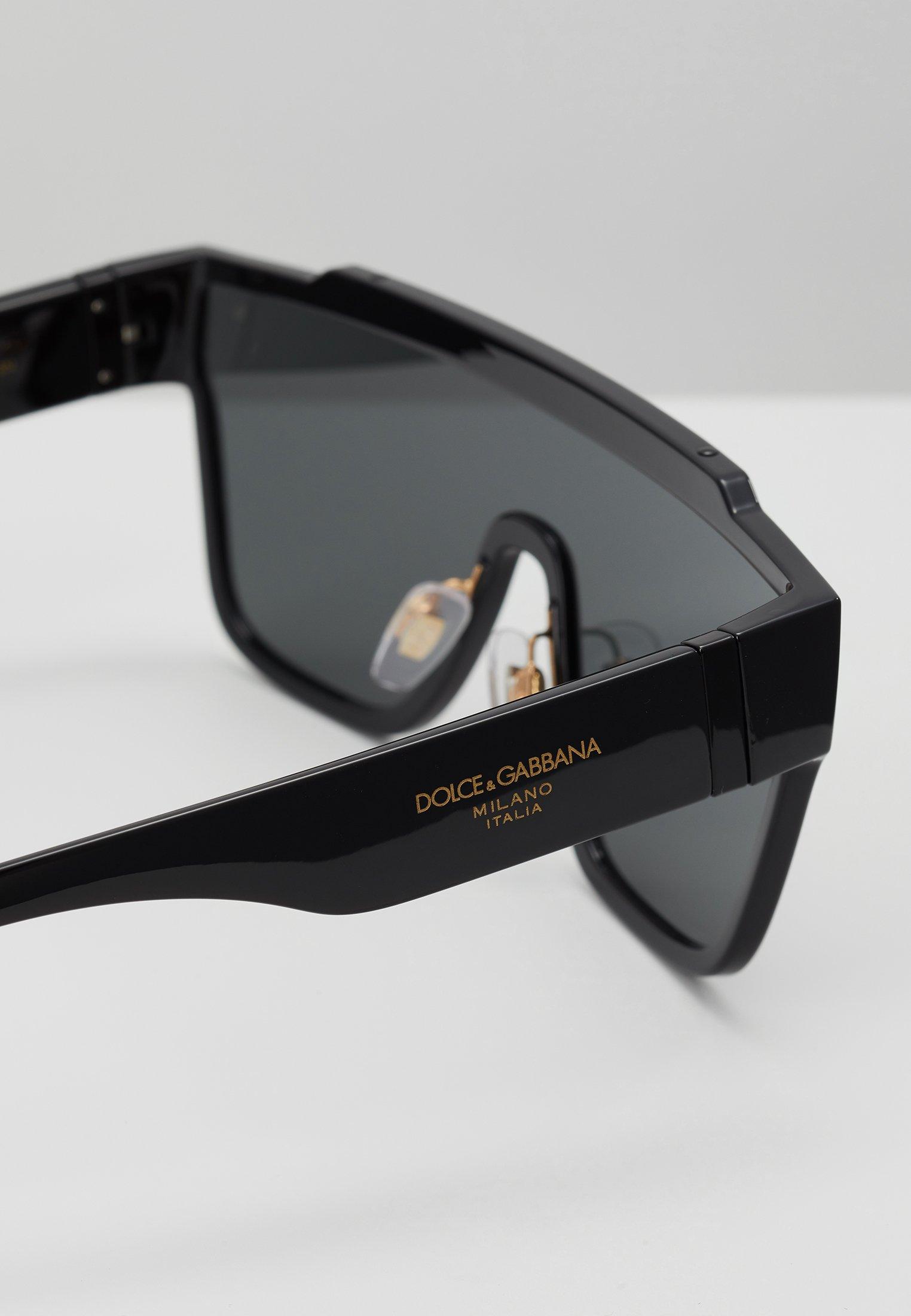 DolceGabbana Sonnenbrille - black/schwarz - Herrenaccessoires PHhJ8