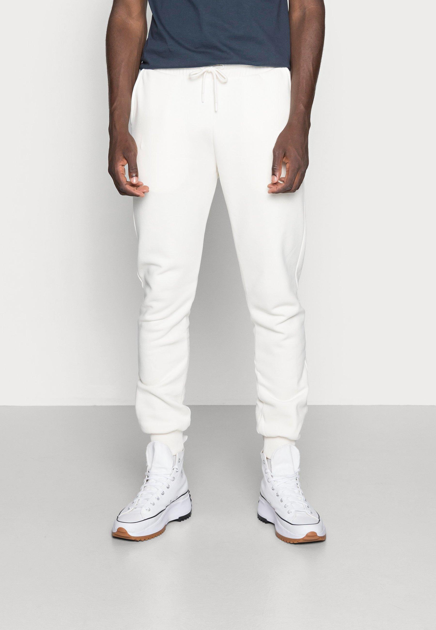 Homme ESSENTIAL SLIM FIT JOGGERS - Pantalon de survêtement