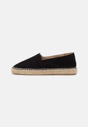 BIADORRIS WAVE  - Espadrillas - black