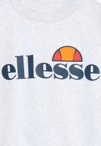 Ellesse - SIOBHEN - Sweatshirt - white marl - 2