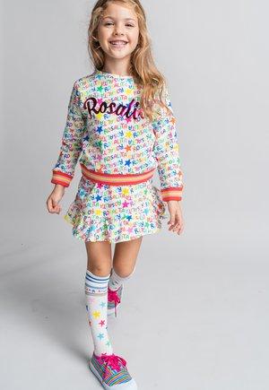 A-line skirt - unico