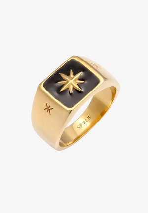 EMAILLE  - Ring - gold